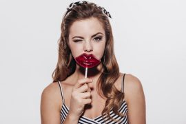 Flirttipps für Frauen