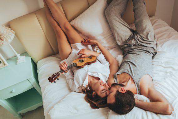 Beziehungstipps für Paare
