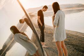 Trennung in einer Fernbeziehung