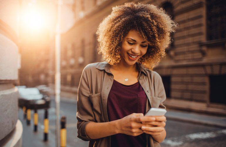 5 Dating-App Typen auf dem Prüfstand!