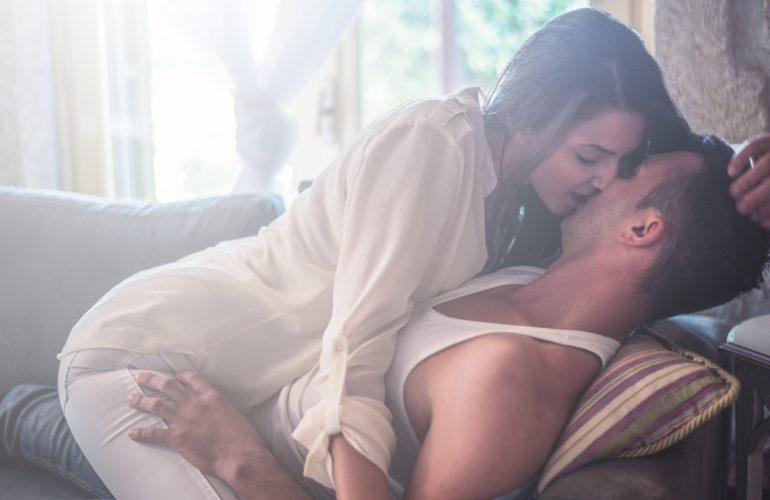 Zu wenig Sex in der Beziehung? Das könnt ihr tun!