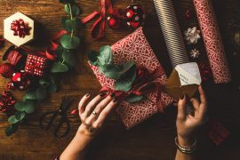 Unsere Geschenktipps zu Weihnachten