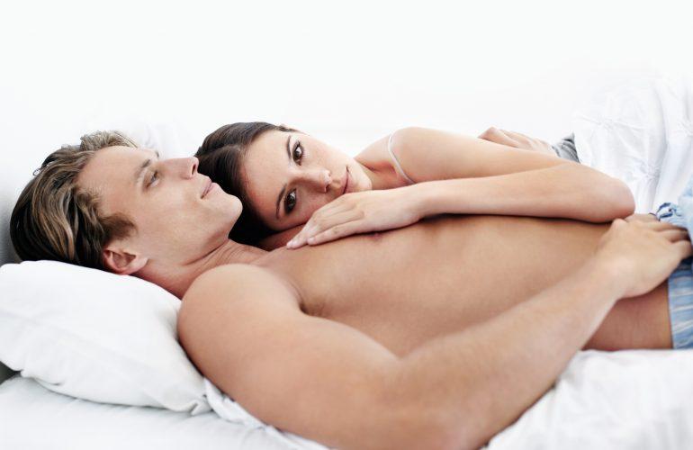 Was tun bei Intimgeruch?
