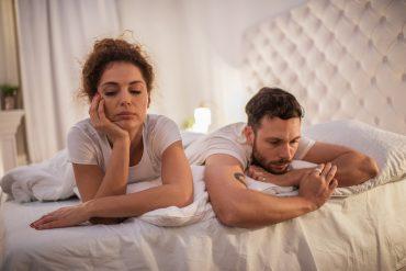 Euer Sexleben ist eingeschlafen? Diese Tipps helfen!