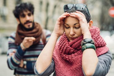 Die Beziehung retten - Wann macht es noch Sinn?