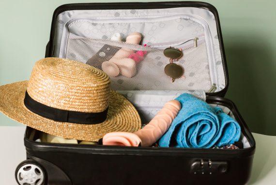 Sextoys im Handgepäck - Kann das gutgehen?