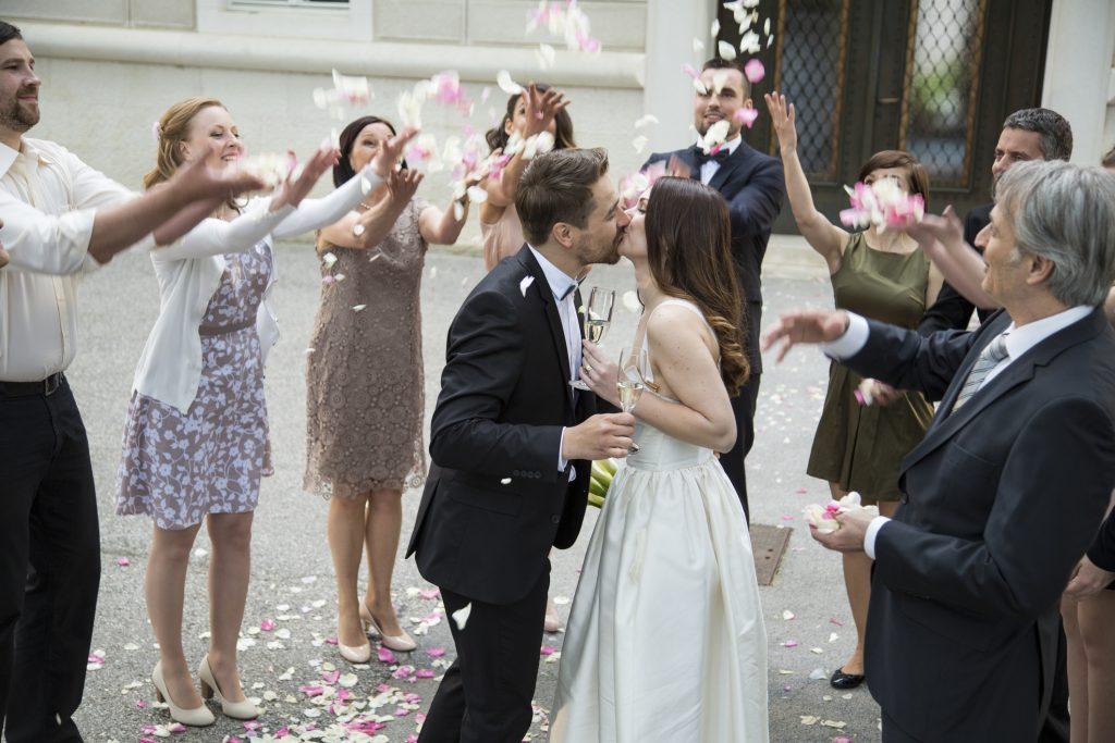 Sex in der Hochzeitsnacht - alle wissen, was jetzt kommt!