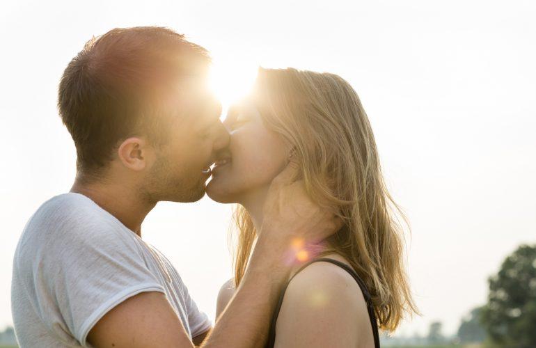 Sex beim ersten Date - ein No Go?