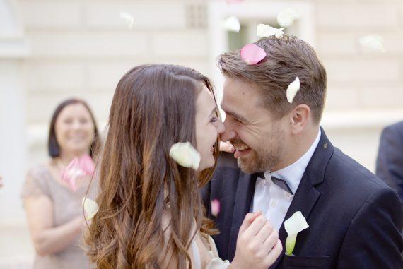 Sex in der Hochzeitsnacht - ein Mythos?