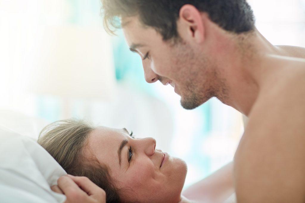 Sex mit anderen Männern obwohl man in einer Beziehung ist?