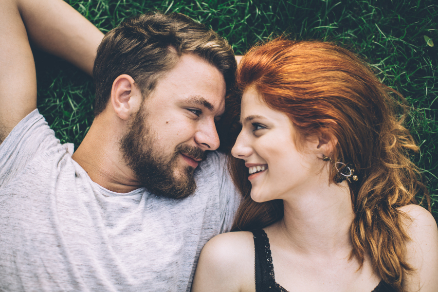 Mit fast 30 erst einen Sexpartner gehabt. Lisa ist glücklich damit.