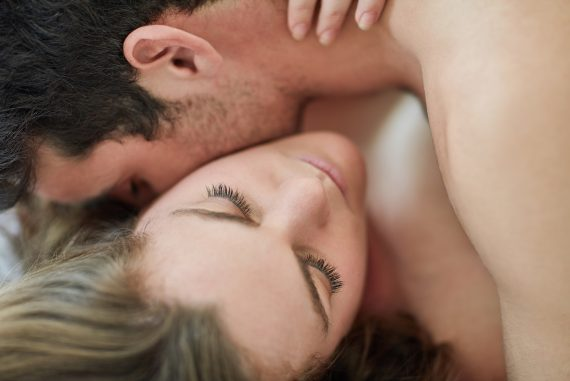 Glücklich vergeben, aber Lust auf Sex mit anderen Männern?