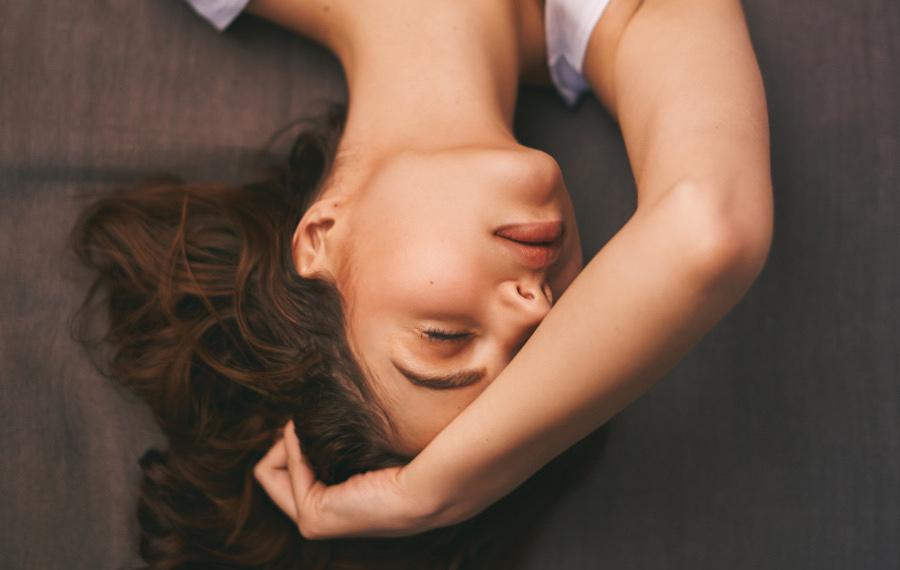Schmerzen beim Sex: Vaginismus