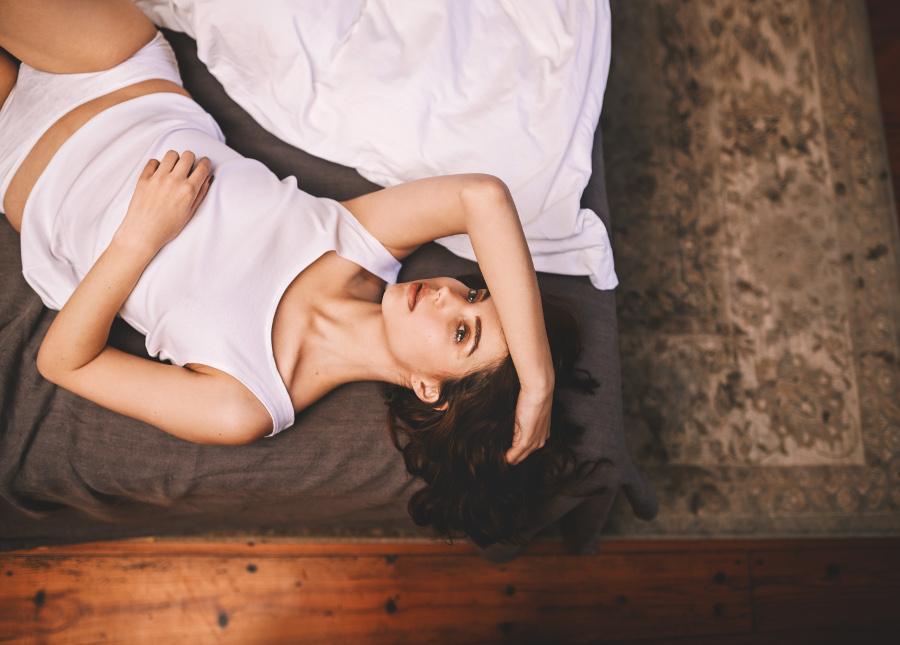 Schmerzen beim Sex - Was hilft?