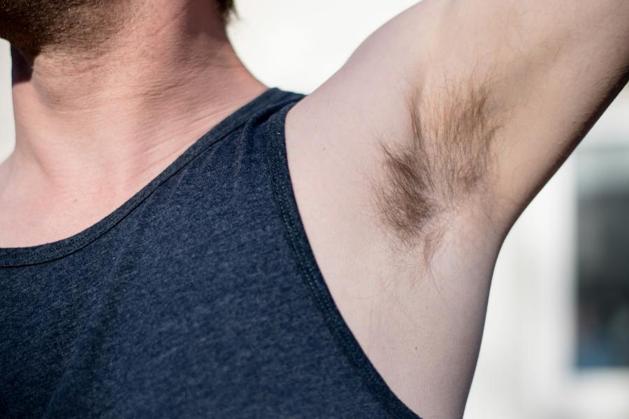 Schonmal was von einem Hair-Job gehört? Haar-Fetischismus