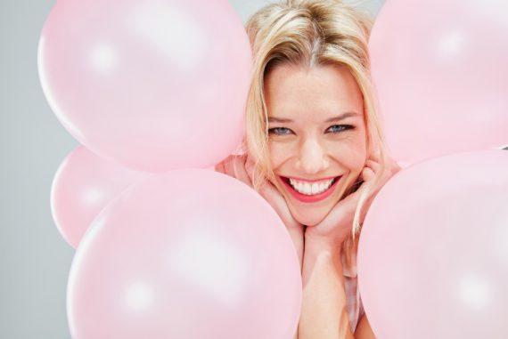 Klingt erstmal nedlich: der Ballon-Fetisch