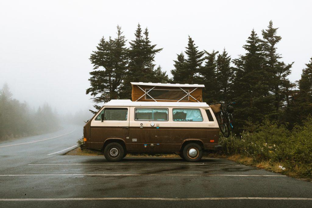 Ein Quickie auf dem Parkplatz - Gute Orte für einen Quickie